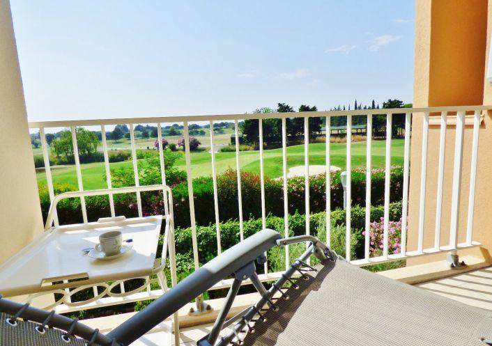 A vendre Le Cap D'agde 3415035127 S'antoni immobilier