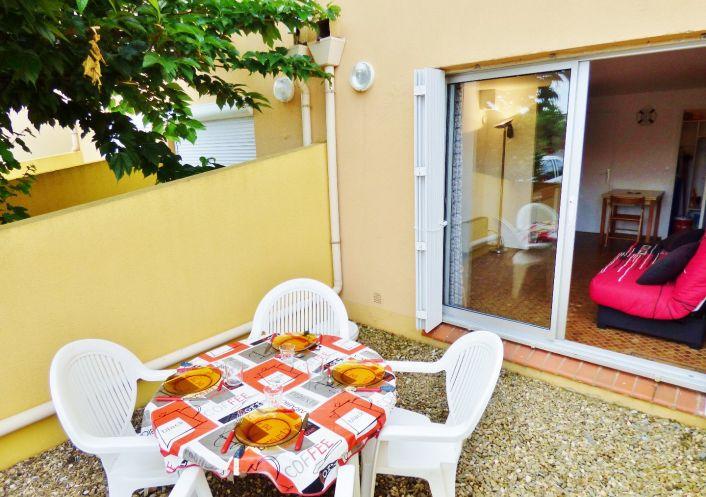 A vendre Le Cap D'agde 3415035150 S'antoni immobilier