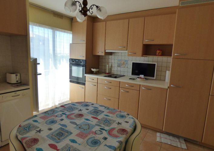 A vendre Le Cap D'agde 3415035192 S'antoni immobilier