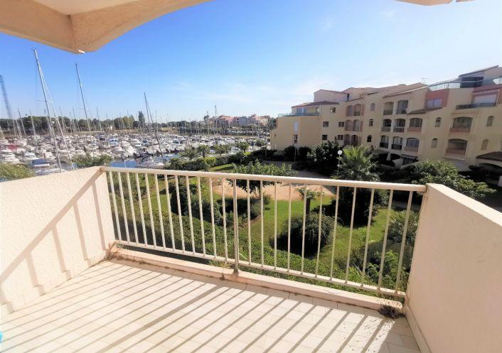 A vendre Le Cap D'agde 3415035509 S'antoni immobilier
