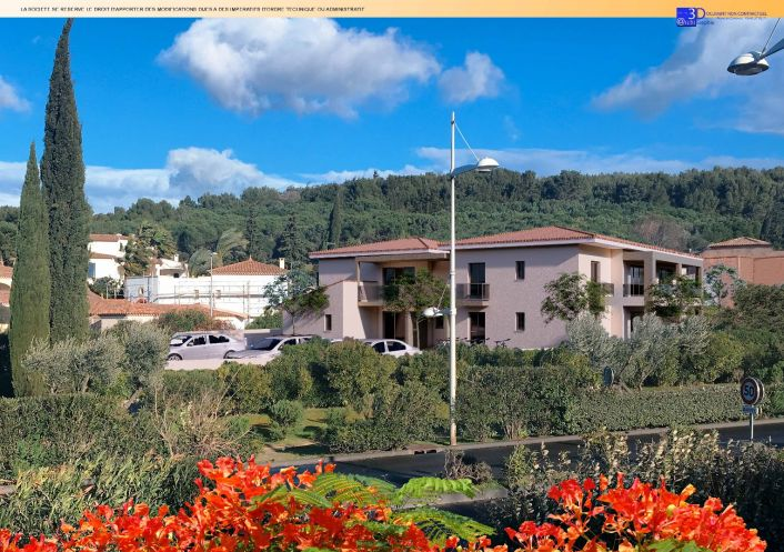 A vendre Agde 3415035518 S'antoni immobilier