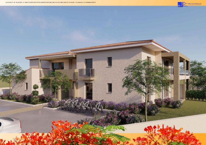 A vendre Agde 3415035519 S'antoni immobilier