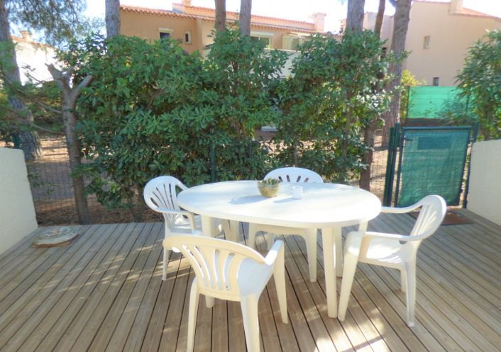 A vendre Le Cap D'agde 3415035645 S'antoni immobilier cap d'agde