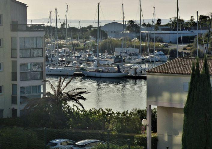 A vendre Le Cap D'agde 3415035692 S'antoni immobilier