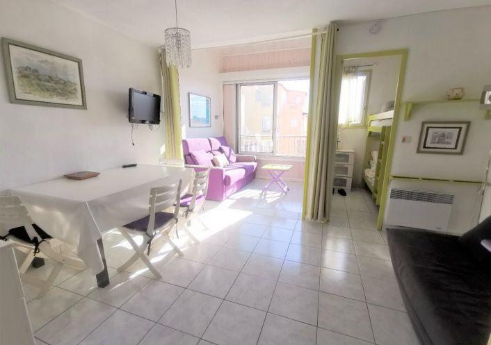 A vendre Le Cap D'agde 3415035722 S'antoni immobilier