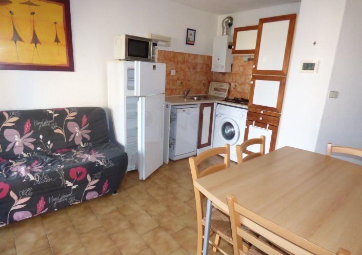 A vendre Le Cap D'agde 3415035801 S'antoni immobilier