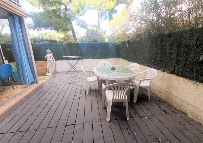A vendre Le Cap D'agde 3415035833 S'antoni immobilier cap d'agde