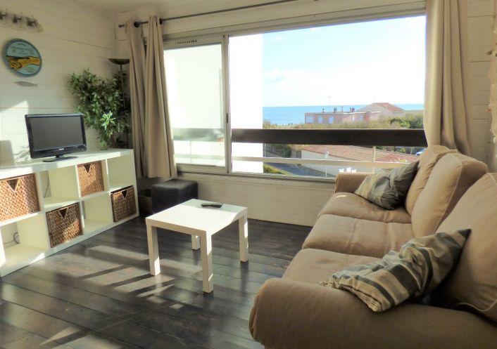 A vendre Le Cap D'agde 3415035914 S'antoni immobilier