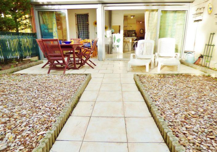 A vendre Le Cap D'agde 3415035950 S'antoni immobilier