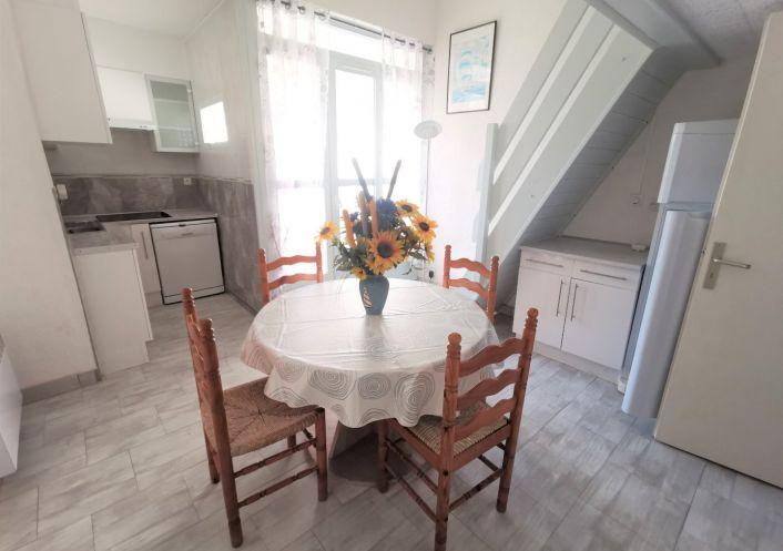 A vendre Le Cap D'agde 3415036002 S'antoni immobilier
