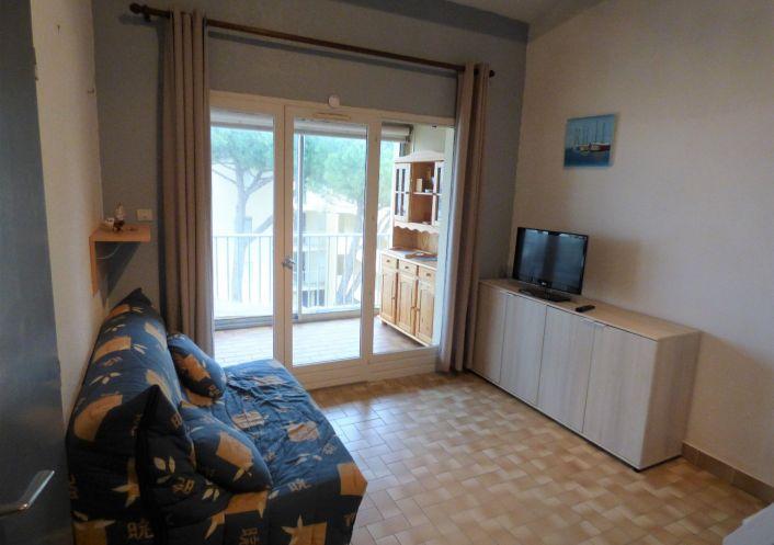 A vendre Le Cap D'agde 3415036037 S'antoni immobilier