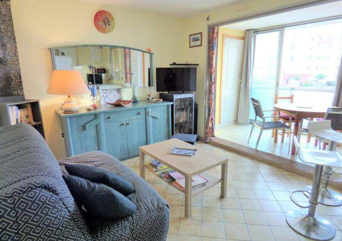 A vendre Le Cap D'agde 3415036183 S'antoni immobilier