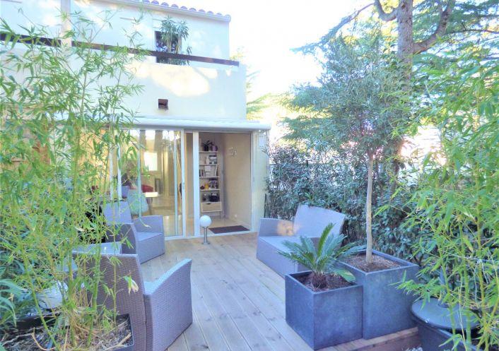 A vendre Le Cap D'agde 3415036248 S'antoni immobilier