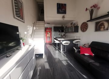 For sale Le Cap D'agde 3415036263 S'antoni real estate
