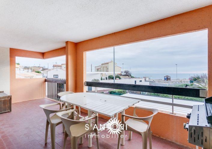 A vendre Le Cap D'agde 3415036269 S'antoni immobilier