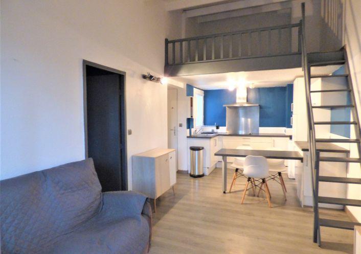 A vendre Le Cap D'agde 3415036284 S'antoni immobilier