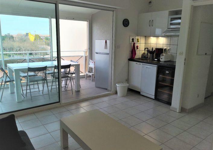 A vendre Le Cap D'agde 3415036309 S'antoni immobilier