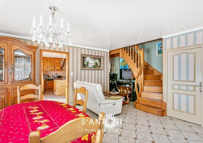 A vendre Le Cap D'agde 3415036477 S'antoni immobilier cap d'agde