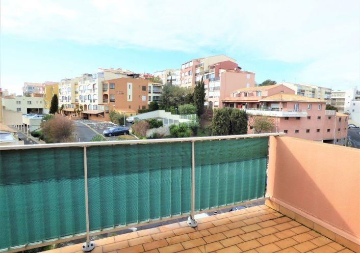 A vendre Le Cap D'agde 3415036497 S'antoni immobilier