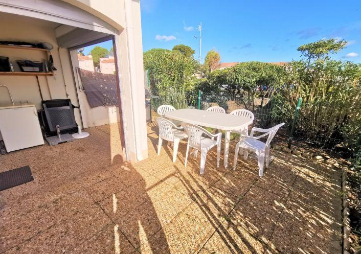 A vendre Le Cap D'agde 3415036532 S'antoni immobilier