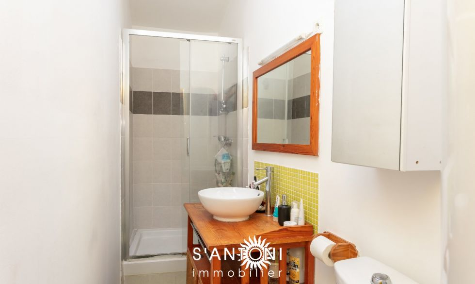 A vendre Agde 3415036554 S'antoni immobilier