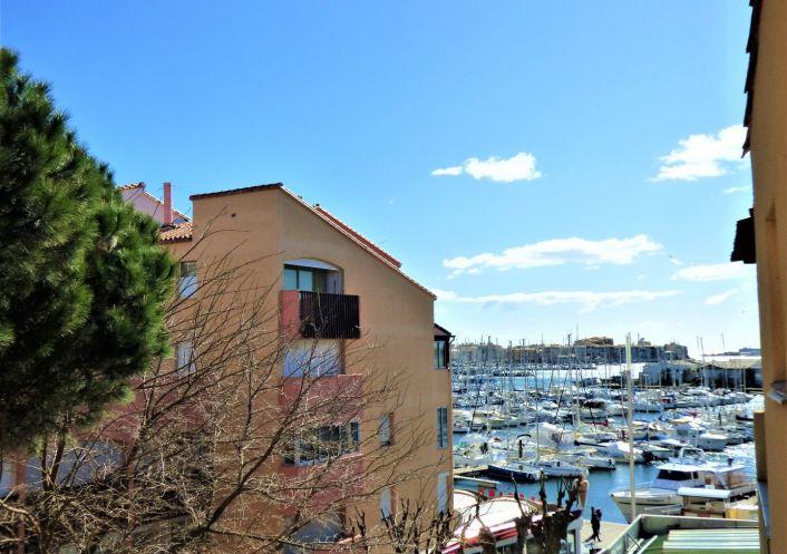 A vendre Le Cap D'agde 3415036595 S'antoni immobilier