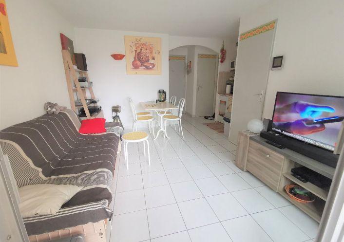 A vendre Le Cap D'agde 3415036615 S'antoni immobilier