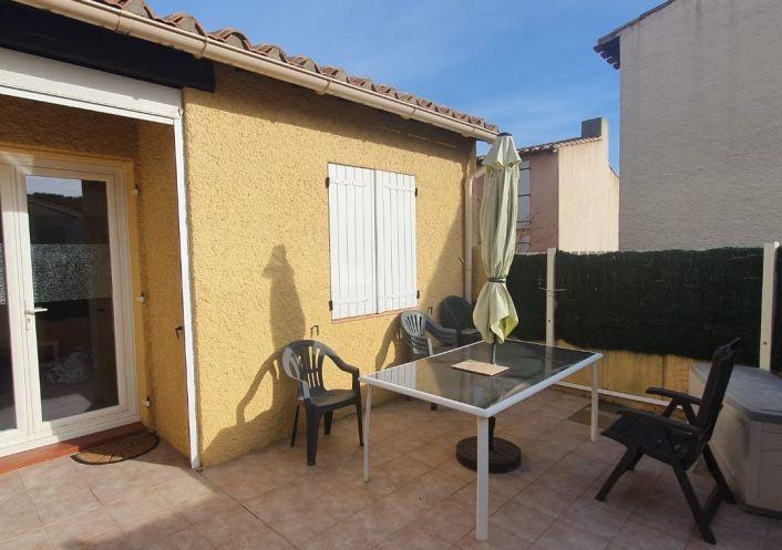 A vendre Le Cap D'agde 3415036725 S'antoni immobilier