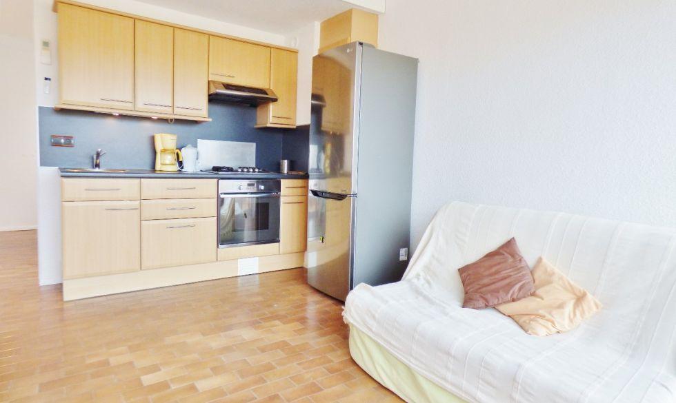 A vendre Le Cap D'agde 3415036780 S'antoni immobilier