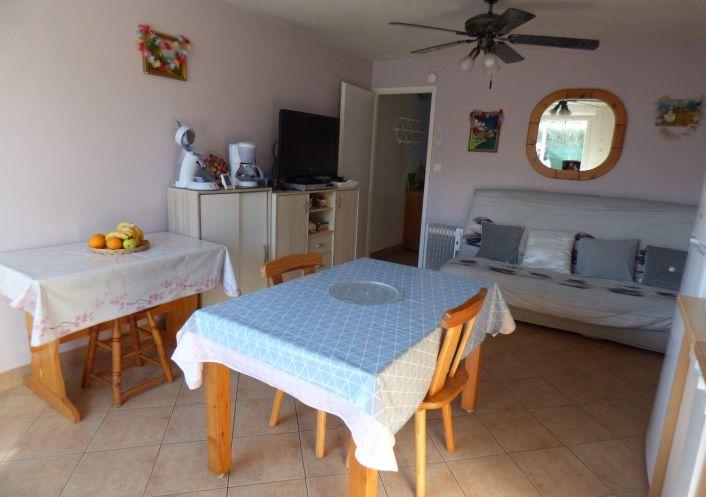 A vendre Le Cap D'agde 3415036782 S'antoni immobilier
