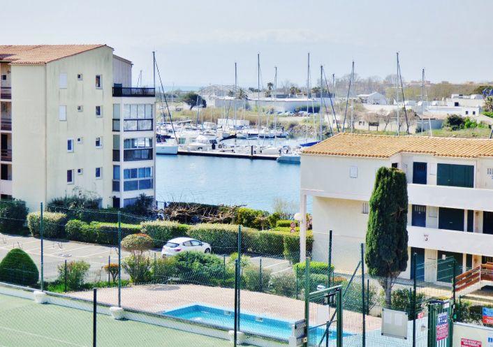 A vendre Le Cap D'agde 3415036806 S'antoni immobilier