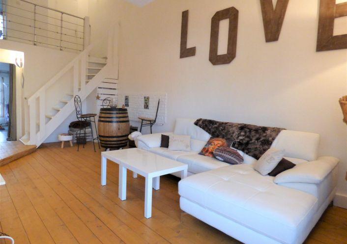 A vendre Le Cap D'agde 3415036818 S'antoni immobilier
