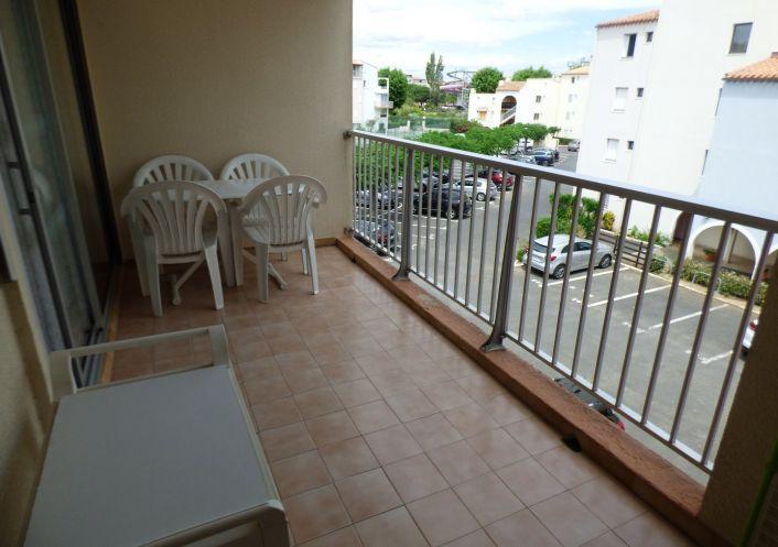 A vendre Le Cap D'agde 3415037175 S'antoni immobilier cap d'agde