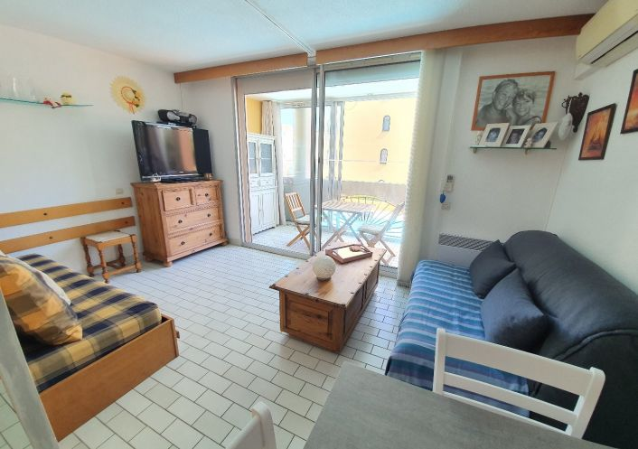 A vendre Le Cap D'agde 3415037232 S'antoni immobilier cap d'agde