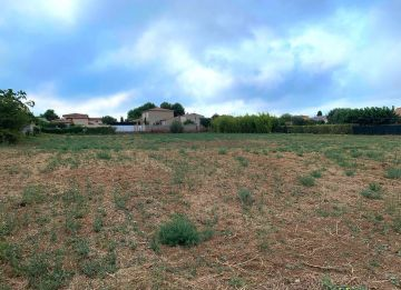 For sale Terrain constructible Florensac | R�f 3415038663 - S'antoni real estate