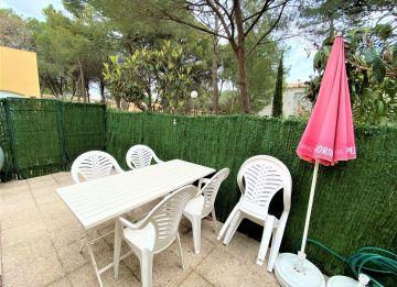 For sale Appartement en r�sidence Le Cap D'agde   R�f 3415038797 - S'antoni real estate