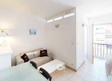 For sale Appartement en r�sidence Le Cap D'agde | R�f 3415038805 - S'antoni real estate