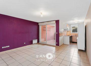For sale Appartement en r�sidence Agde   R�f 3415038832 - S'antoni real estate
