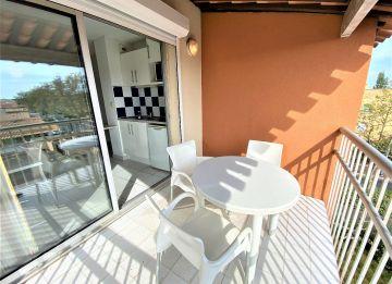 For sale Appartement en r�sidence Le Cap D'agde | R�f 3415039065 - S'antoni real estate