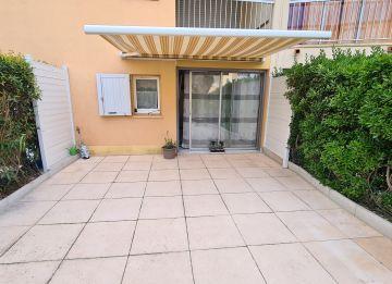 For sale Appartement en r�sidence Le Cap D'agde   R�f 3415039073 - S'antoni real estate