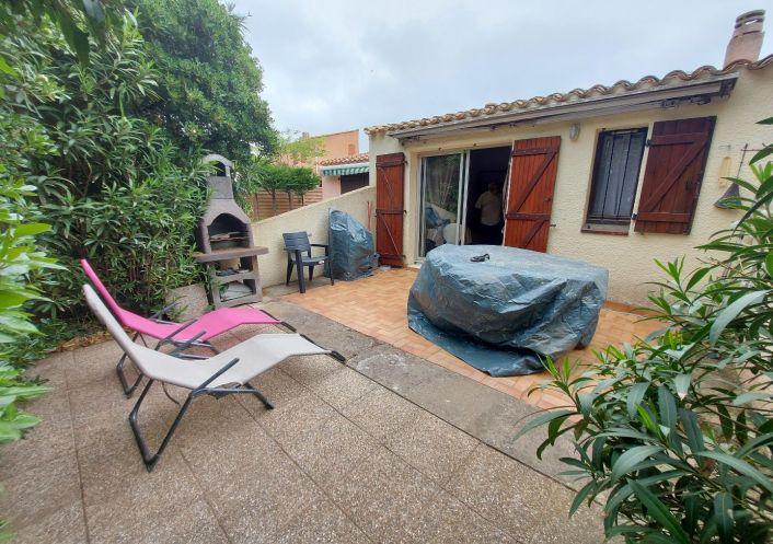 A vendre Maison Le Cap D'agde   Réf 3415039308 - S'antoni immobilier cap d'agde