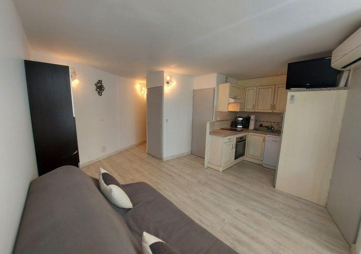A vendre Appartement Le Cap D'agde   Réf 3415039449 - S'antoni immobilier cap d'agde