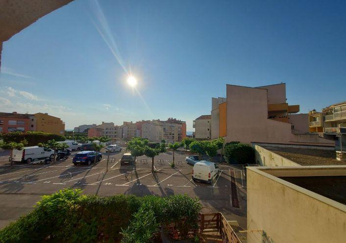 A vendre Appartement Le Cap D'agde   Réf 3415039480 - S'antoni immobilier cap d'agde