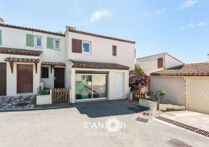 A vendre Appartement Le Cap D'agde   Réf 3415039510 - S'antoni immobilier cap d'agde