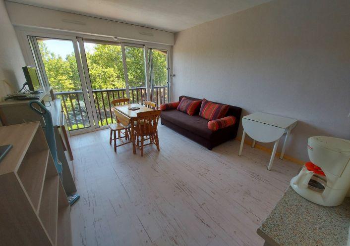A vendre Appartement Le Cap D'agde   Réf 3415039948 - S'antoni immobilier cap d'agde