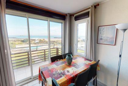 A vendre  Le Cap D'agde   Réf 3415040048 - S'antoni immobilier