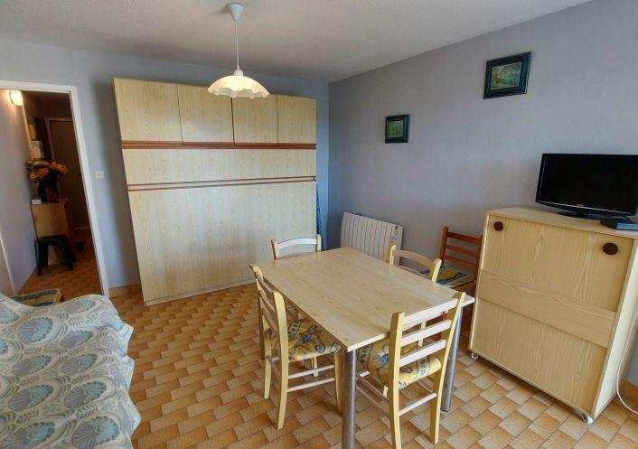A vendre Appartement Le Cap D'agde   Réf 3415040309 - S'antoni immobilier cap d'agde
