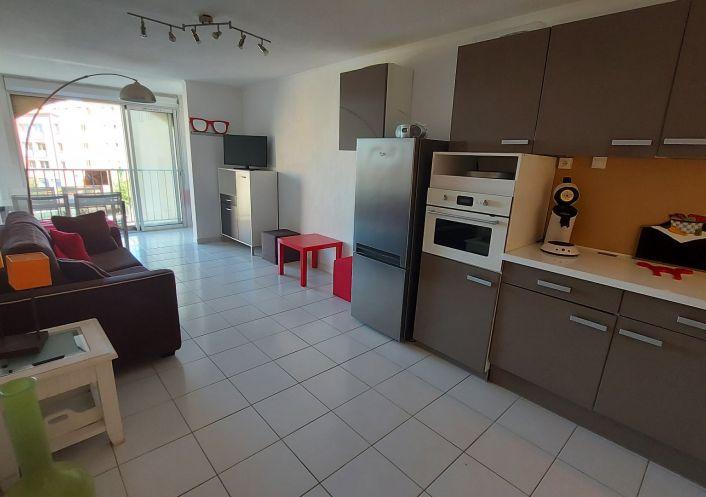 A vendre Appartement Le Cap D'agde   Réf 3415040342 - S'antoni immobilier cap d'agde