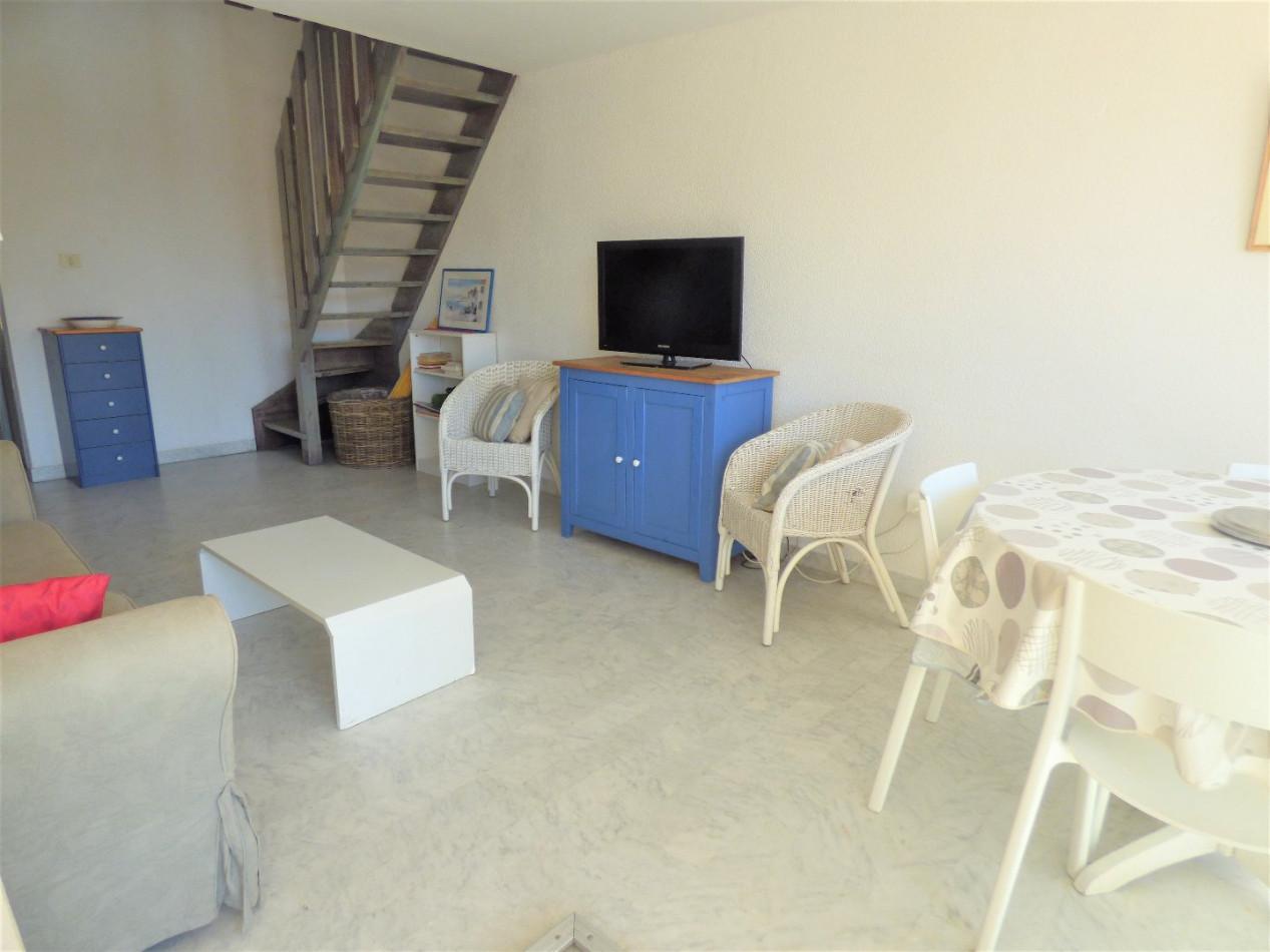 A vendre Le Cap D'agde 341508640 S'antoni immobilier