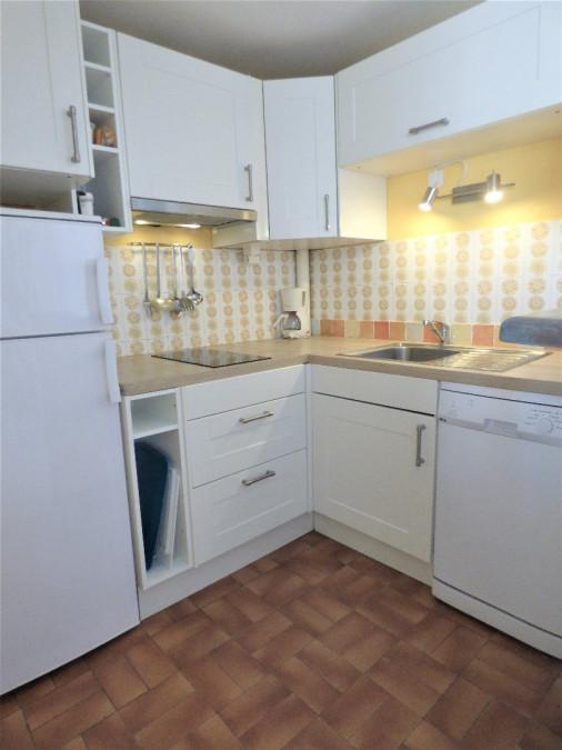 A vendre Le Cap D'agde 341508640 S'antoni immobilier cap d'agde